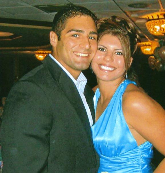 Regional Directors Arturo & Sarah Nesci