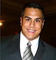 Regional Director Mr. Raul Velazquez, Jr.