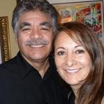 Team Coordinators Bobby & Rosie Delgado